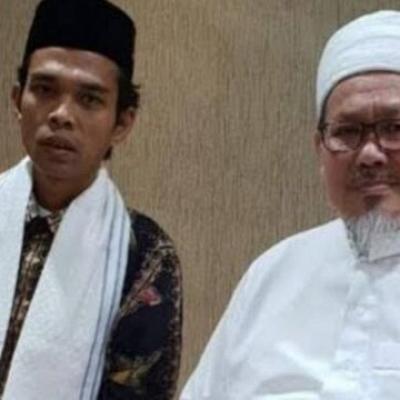 UAS Sebut Ustadz Tengku Zul Pencermah Tak Ada Takutnya