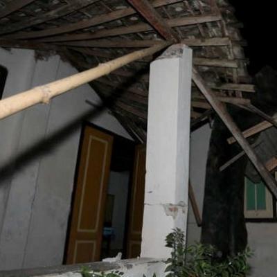 Titik Gempanya Di Blitar, Wisatawan Bali: Di Sini Goyang Juga Lho