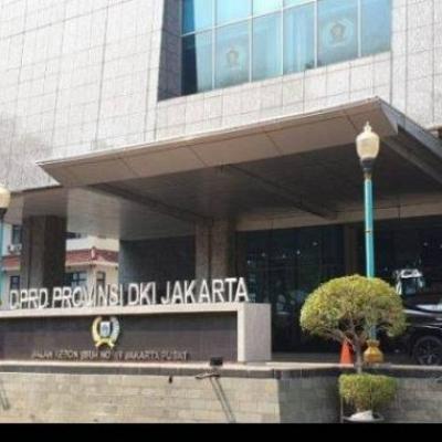 Banyak Pejabat Wafat, DPRD DKI Dilanda Parno Corona