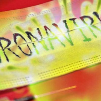 Panik Virus Corona Di Bandung Yang Bikin Warga Parno