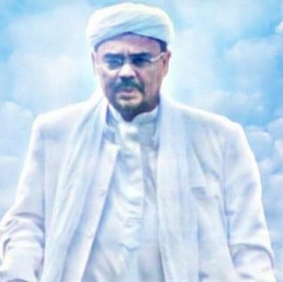 FPI Dibubarkan Tapi Habib Rizieq Boleh Ceramah Lagi