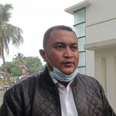 Pagi Pimpin Paripurna, Siangnya Ketua DPRD Kabupaten Bogor Positif Corona