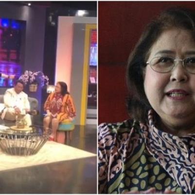 Video Nikita Marahi Elza Syarief Ditonton 10 Juta Kali