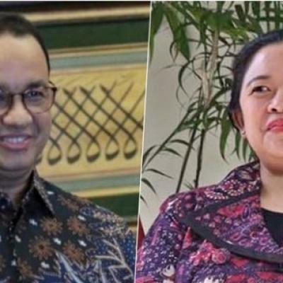 Politisi PDIP Sebut Puan-Anies, Gerindra: Bebas Aja