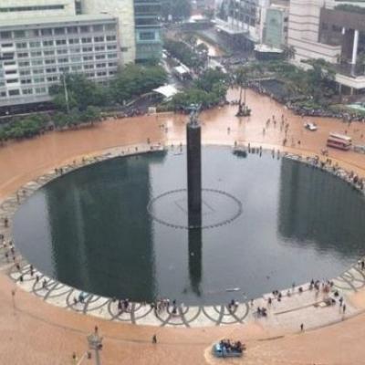 Jakarta Bakal Tenggelam Gegara Reklamasi, Ini Kata Pengamat