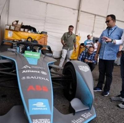 Formula E Tetap Digelar di Jakarta pada Juni 2022, Ini Kata Ariza