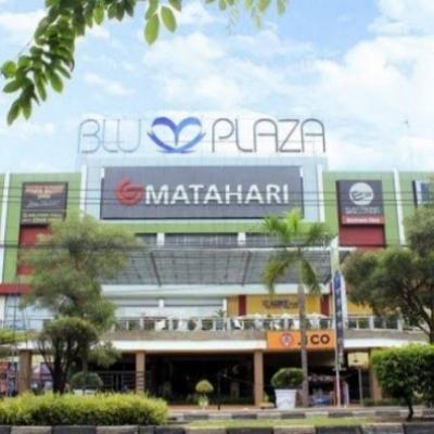 Komisi I DPRD Kota Bekasi Pertanyakan Amdal Mall Blue Plaza