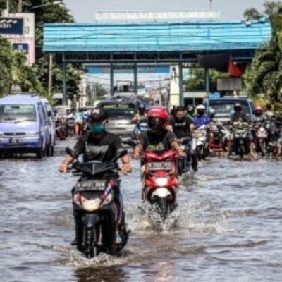 Joe Biden Mirip Peramal  Sebut Jakarta Tenggelam 10 Tahun Lagi, Ini Tanggapan Pemprov DKI