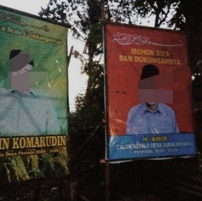 Wow!! Dibiayai Pemkab Bekasi Rp 302 Juta, Pilkades Sukalaksana Harus Gratis Dan Transparan
