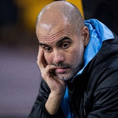 Guardiola Takkan Kemana-mana Musim Depan