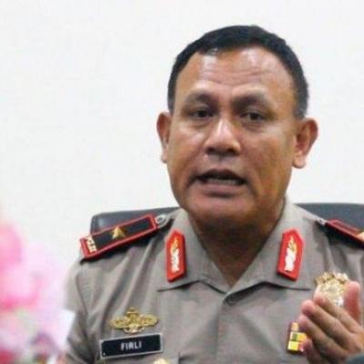 Apa Salah Polisi Jadi Ketua KPK