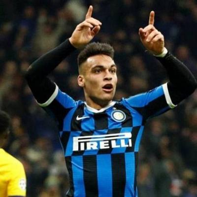Tinggalkan Inter, Lautaro Martinez Bakal Jadi Cadangan
