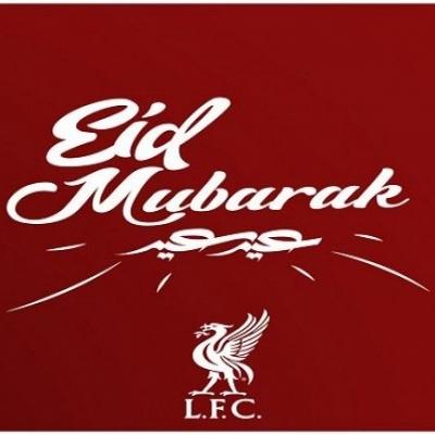 Klub-klub Eropa Berikan Ucapan Selamat Idul Fitri