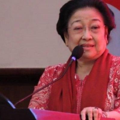 Anak, Istri Dan Keluarga Masuk Politik, Megawati: Jengkel Saya Lho