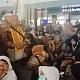 1.220 Jemaah Asal Indonesia Gagal Umrah, Padahal Sudah Di Jeddah