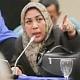 Srikandi Mercy Pastikan RKT Bukan Kenaikan Gaji 106 Anggota Dewan