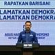 Kubu Moeldoko Belum Daftar, AHY Masih Ketua Umum Demokrat Yang Sah