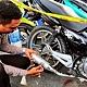 Berisik Dan Bikin Kaget, Motor Knalpot Bising Bakal Kena Tilang