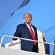 Lagi, Presiden Donald Trump Salahkan China Soal Corona