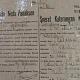 Surat Nikah Dan Cerai Soekarno dan Inggit Dijual, Setelah Warganet Ramai Dihapus