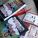 Lagi Dicetak, Buku Inspirator Jakarta Malah Dijiplak Orang