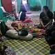 Bantu Warga Kurang Mampu, Rumah Aktivis Institute Rutin Bagikan Sembako