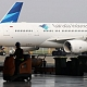 Setelah Lion Air Group, Kini Garuda Waspada Kabut Asap