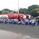 Ternyata Truk BBM di Depan Istana Jokowi Bukan Dibajak