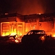 Rusuh Meluas di Madura, Kantor Polsek Dibakar