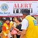 Jika Banjir, Mpok Sylvi: Yang Utama Koordinasi Dan Selamatkan Warga