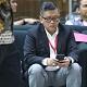 Hasto Akui Saeful Mantan Staf DPR Tapi Bukan Di Sekjen