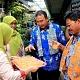 Wawali Kota Tangerang Kenalkan Kampung Markisa Ke Anggota APEKSI