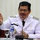Jumat Berkah, Wali Kota Jaksel Dilantik Jadi Sekda