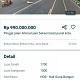 Waduh! Alamat Sama, Ada Penawaran Jual/Sewa Gedung DPD Golkar Kota Bekasi Di Online?