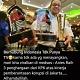 Foto Anies Boyong Penghargaan Dari KPK Viral