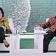 Jokowi Belum Sebut Kabinet, UI Sudah Tebak Nama Menteri