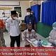 Gencarkan Vaksinasi, Syarif Gerindra  Ingin Warga Di Dapilnya Kebal Corona