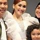 Orangtua Ayu Ting Ting Geruduk Rumah Admin Akun Haters, Malah Kabur ke Singapura