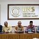 Panglima TNI Dapatkan Gelar Doktor Kehormatan Dari UNS