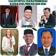 Enam Kader Terbaik Cabang Jakarta Memperebutkan Ketua KAHMI Jaya