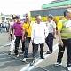 Meriahkan Hari Kemerdekaan RI, Terminal Induk Bekasi Gelar Sejumlah Lomba