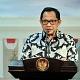Mendagri Tito Larang Kepala Daerah Gelar Open House