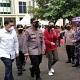 Kapolri Pantau Vaksinasi Massal di Kampus Universitas Bhayangkara Kota Bekasi