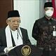 Wapres RI Ajak Rakyat Indonesia Doa Minta Rahmat Allah Hadapi Pandemi Corona
