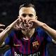 Krisis Keuangan, Barcelona Jual Dua Pemain Bintangnya