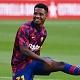 Cinta Mati Barcelona, Ansu Fati Tolak Tawaran Klub Inggris Ini