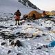 Astaga, Ratusan Mayat Pendaki Ditemukan Saat Gunung Everest Mencair