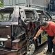 Kecelakaan di Tol Jagorawi, Warga: Tiga Orang Tergeletak di Jalanan