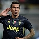 Mario Mandzukic Ngebet Digaet AC Milan