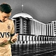Mesut Ozil Unggah Pose di Depan Masjid Istiqlal